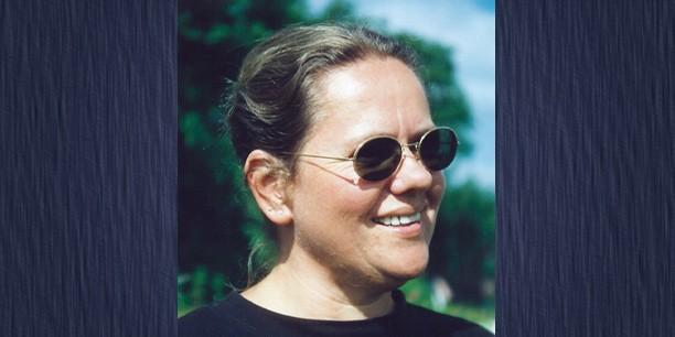 Von 1996 bis 2011 schuf Andrea Terstappen mehr als 280 Kreuze. Foto: © Andrea Terstappen