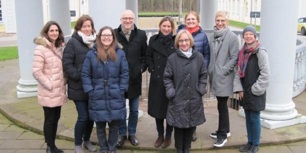Hofgeismar war dieses Jahr Treffpunkt für die Jahrestagung der Öffentlichkeitsarbeit der Evangelischen Akademien in Deutschland. Foto: © Zubarik/EAT