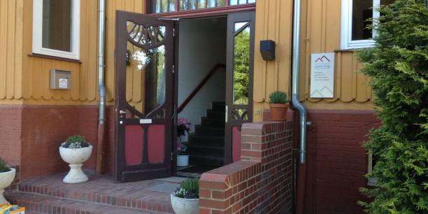 Seit 28. Mai stehen die Türen der Jugendbildungsstätte wieder für Tagungsgäste offen.