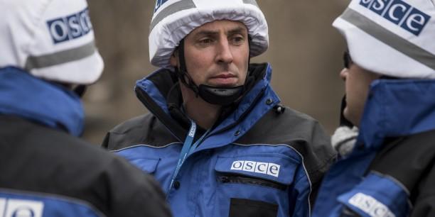 Foto: (c) OSCE/ Evgeniy Maloletka
