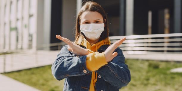 Wie geht es jungen Menschen mit den sozialen Bedingungen der Corona-Krise und wie steht es um Jugendbeteiligung in der Pandemie-Zeit? Foto: Gustavo Fring (Pexels)