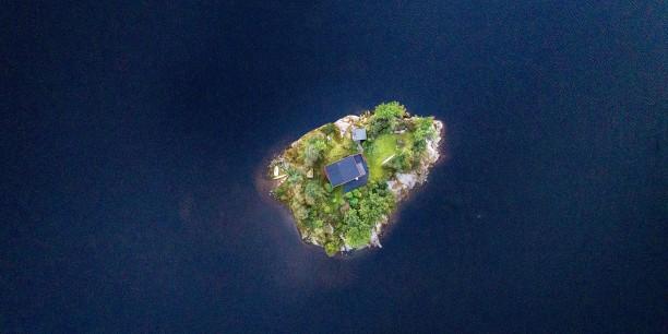Die Zukunft der Inseln ist auch eine Frage des Klimawandels. Foto: Thomas Griesbeck on unsplash