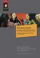 """Broschüre """"Reformation und Politik"""""""