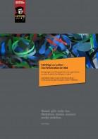 Broschüre SehWege zu Luther - Reformation im Bild