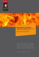 """Broschüre """"Reformation und Toleranz"""""""