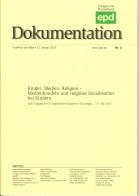 epd-Kinder, Medien, Religion