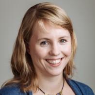 Portrait: Dr.Annika Schreiter