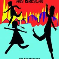 """Kinoabend """"Wir Juden aus Breslau"""""""