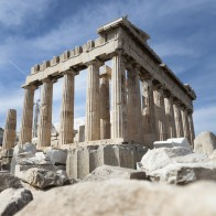 Akropolis Foto: © PetrePlesea