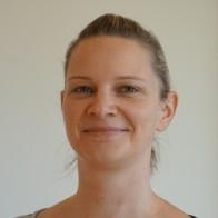 Portrait: Stina Kämmerer