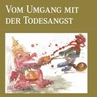 """""""Unheilbare Erkrankung als Botschaft des Todes"""" (Patientin W.), in: J. Kranich-Rittweger: Vom Umgang mit der Todesangst, Leipzig 2020."""