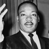 Martin Luther King, Jr. Foto: ©WikimediaCommons
