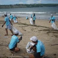 "Foto: ""ocg saving the ocean"" auf unsplash"